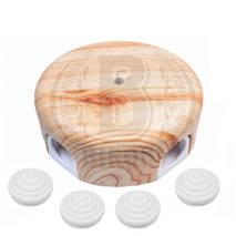 B1-522-13 Коробка распределительная BIRONI D110*35мм Карельская сосна