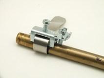 Хомут заземления, 10 - 30 мм. Petrucci 07ST