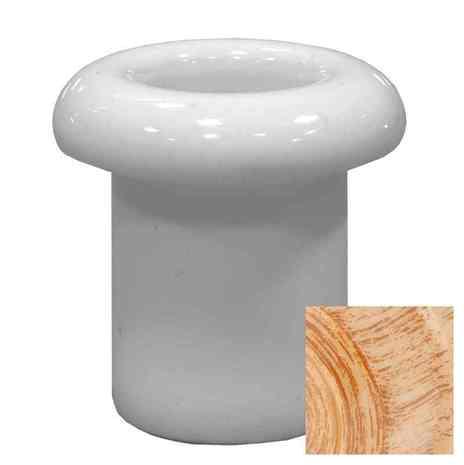 Втулка (проход) керамическая вишня 130-З Lindas