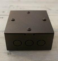 Коробка распределительная Состаренный металл Villaris-Loft GBQ 4828222