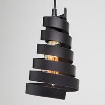 Подвесной светильник Eurosvet Storm 50058/1 черный