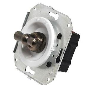 CL31WT Выключатель перекрестный для внутреннего монтажа, белый