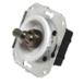 CL31WT Выключатель перекрестный для внутреннего монтажа, белый0