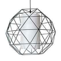 Подвесной светильник АртПром Cage Three S3 12 01
