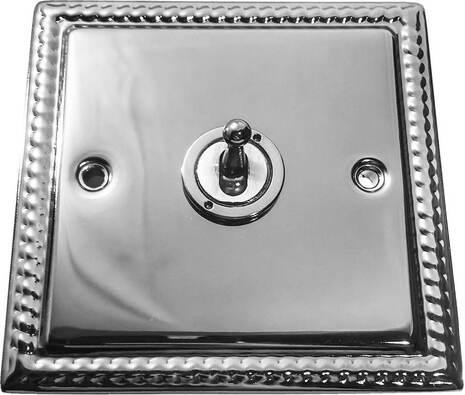 Перекрёстный тумблерный выключатель Balfour Grand D3000PC