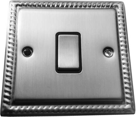 Перекрёстный выключатель Balfour Grand D3130BC