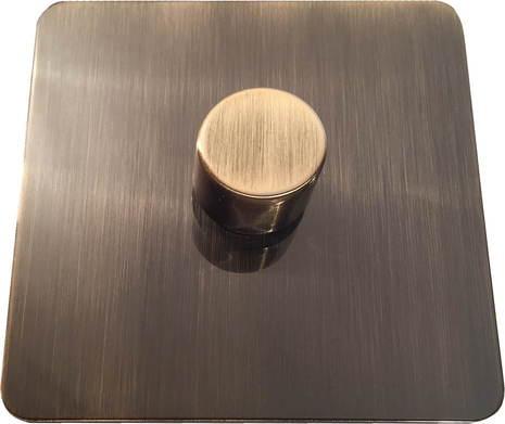Одноклавишный светорегулятор проходной Balfour Excellent E3505-12AB