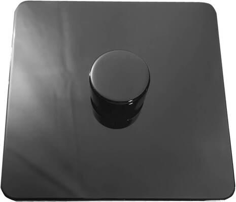 Одноклавишный светорегулятор проходной Balfour Excellent E3505-12BN