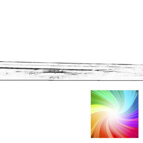 Метал. труба для наружной установки D15, Loft Retrika арт.RMP-15S