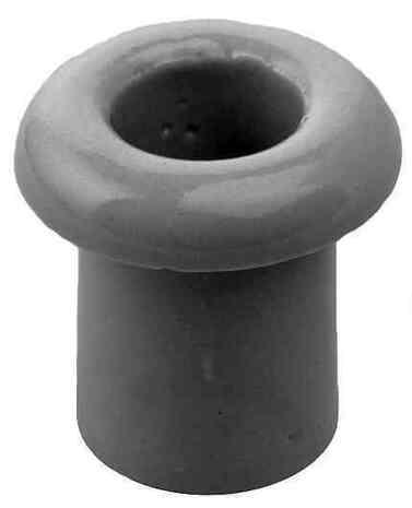 Втулка для стены, серый Retrika арт.RW-GR-1