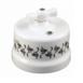 Выключатель 1-кл (проходной) В1-201-01 D1/1 Bironi, декор0