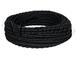 Провод витой ПВХ 3х2,5мм цвет- черный, МЕЗОНИНЪ (50м) GE70152-050