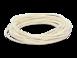 Провод круглый ПВХ 2х0,75, цвет - слоновая кость, МЕЗОНИНЪ (25м) GE70160-020