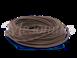Провод круглый ПВХ 2х2,5, цвет - коричневый, МЕЗОНИНЪ (25м) GE70162-040