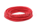 Провод круглый ПВХ 3х1,5, цвет - красный, МЕЗОНИНЪ (25м) GE70171-060