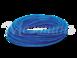 Провод круглый ПВХ 2х1,5, цвет - синий шелк, МЕЗОНИНЪ (25м) GE70161-080