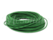 Провод круглый ПВХ 2х1,5, цвет - зеленый шелк, МЕЗОНИНЪ (25м) GE70161-100
