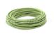 Провод круглый ПВХ 2х0,75, цвет - фисташковый шелк, МЕЗОНИНЪ (25м) GE70160-280