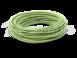 Провод круглый ПВХ 2х1,5, цвет - фисташковый шелк, МЕЗОНИНЪ (25м) GE70161-280