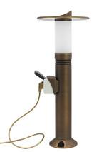 Уличный наземный светильник LD-BS860