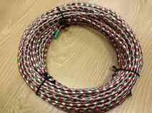 Провод круглый Interior Wire 2х0.75 (Арлекин 3ЦВ) арт.00313803