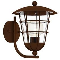 Уличный настенный светильник Eglo Pulfero 1 94854