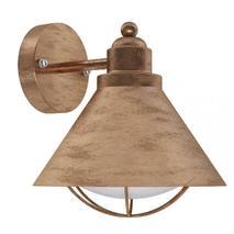 Уличный настенный светильник Eglo Barrosela 94858