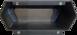 Металлический подрозетник 2 поста0