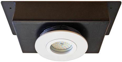 Корпус светильника / распределительная коробка