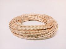 Провод витой Interior Wire 2х2.5 (чайная роза) арт.00314023