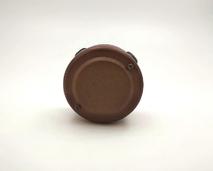 PETRUCCI коробка распределительная 76*48, сталь, цвет марс, арт. 10ST3