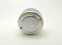 PETRUCCI коробка распределительная 76*48, сталь, цвет сталь, арт. 10ST7