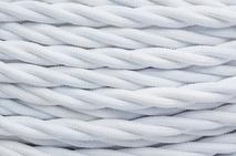 """В1-426-71 Bironi Коаксиальный кабель 1*1, """" белый"""" 1 м."""